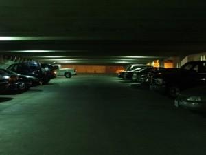 parkeerkelder