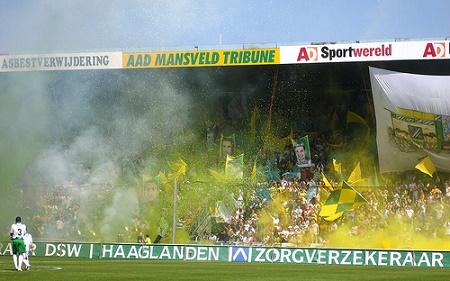 ado-den-haag voetbalstadion